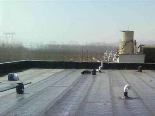 哈尔滨防水补漏
